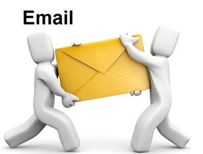 EDM许可性邮件营销